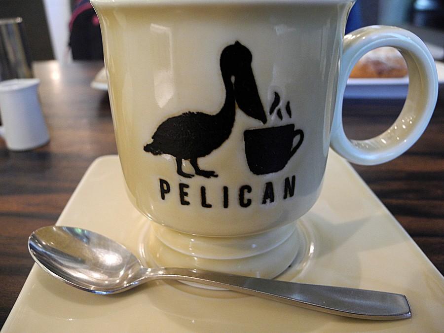 名古屋市中川区のカフェ『ベーカリーパーラーペリカン』に行ってきた!