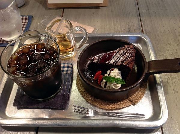 予約必須!三河安城駅から車で5分!カフェ『Cocopelli Shrimp・ココペリシュリンプ』へ行ってきた!