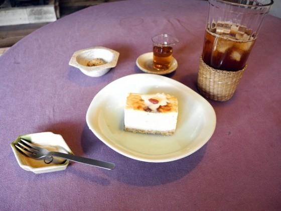 岐阜県多治見市の古民家が魅力的な『茶と間 花蓮/ほわれん』へ行ってきた!
