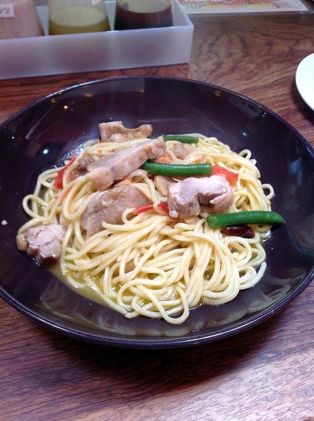 パスタ絶品!三河安城駅より徒歩5分のカフェ『PIQUANT/ピクアント』に行ってきた!