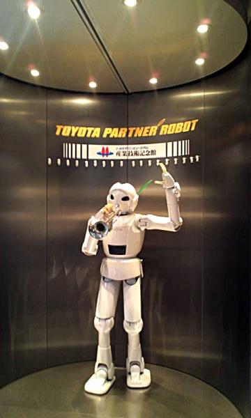 トヨタテクノミュージアム産業技術記念館は子供と大人のロマンであふれてたよ!