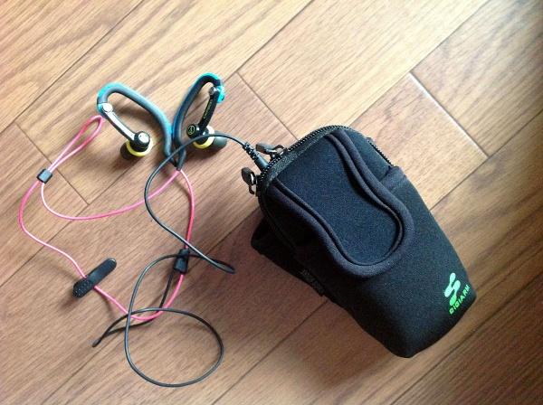 スポーツに音楽を!audio-technicaの防水仕様ヘッドホン『ATH-CKP200』レビュー