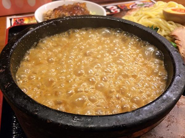 名古屋市中川区『真心堂/SHIN SHIN DOU』の濃厚豚骨伊勢海老つけ麺が超うまかった!