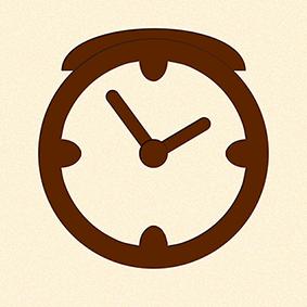 iPhoneアプリ『Smart Alarm』はシンプルでタップ数も少なく簡単設定できるアラームアプリ!