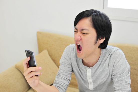 [iOS7]iPhoneの純正アプリ『メッセージ』でメールの通知が二回くる設定を変更したらストレスが軽減した件