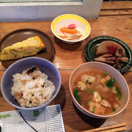 野菜たっぷり!健康ご飯のカフェ『食堂PECORI/ペコリ』は名古屋でも有数の優しいご飯のカフェ