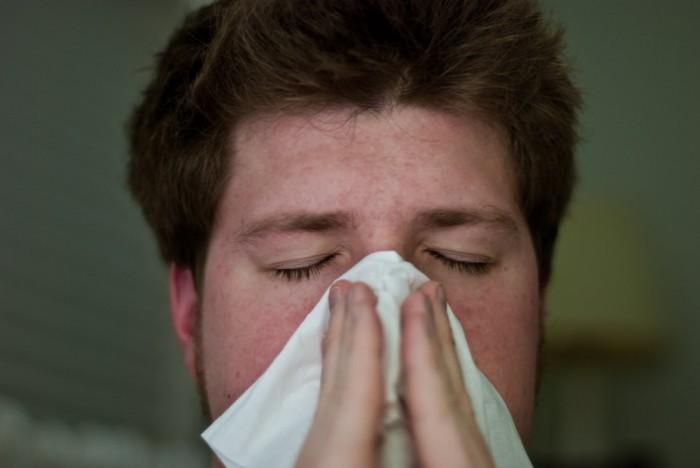 ノロウイルスに感染しないための5つの予防策