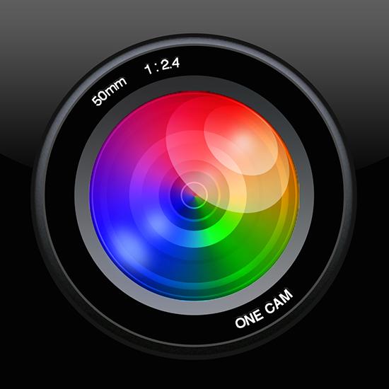iPhoneアプリ『OneCam』でブレない写真を撮る1つの方法