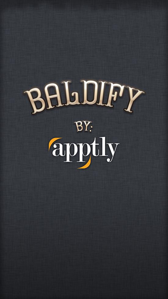 baldify-kidou