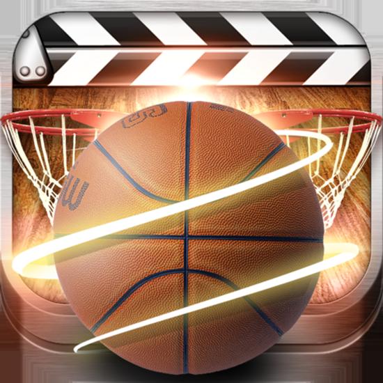 「バスケが見たいです…。」って人はiPhoneアプリ『神バスケ動画』でスーパープレイ見ようぜ!