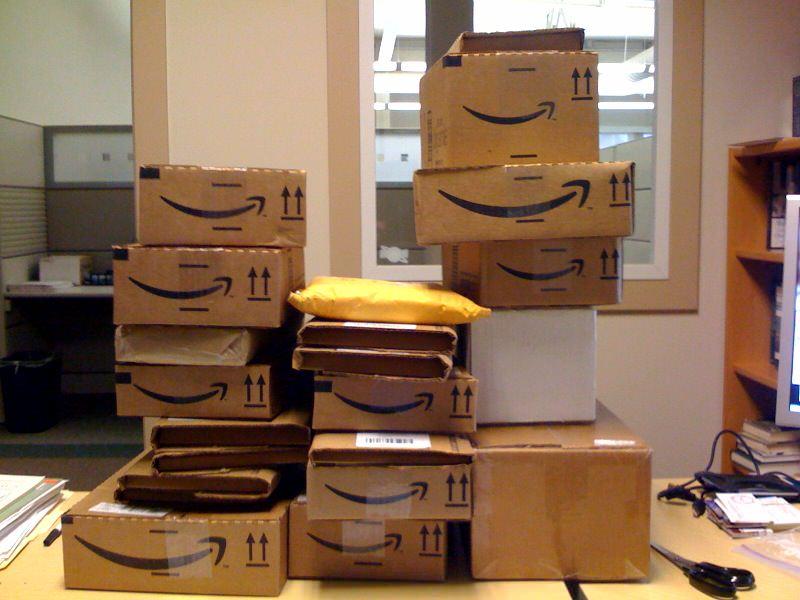 Amazonの落とし穴