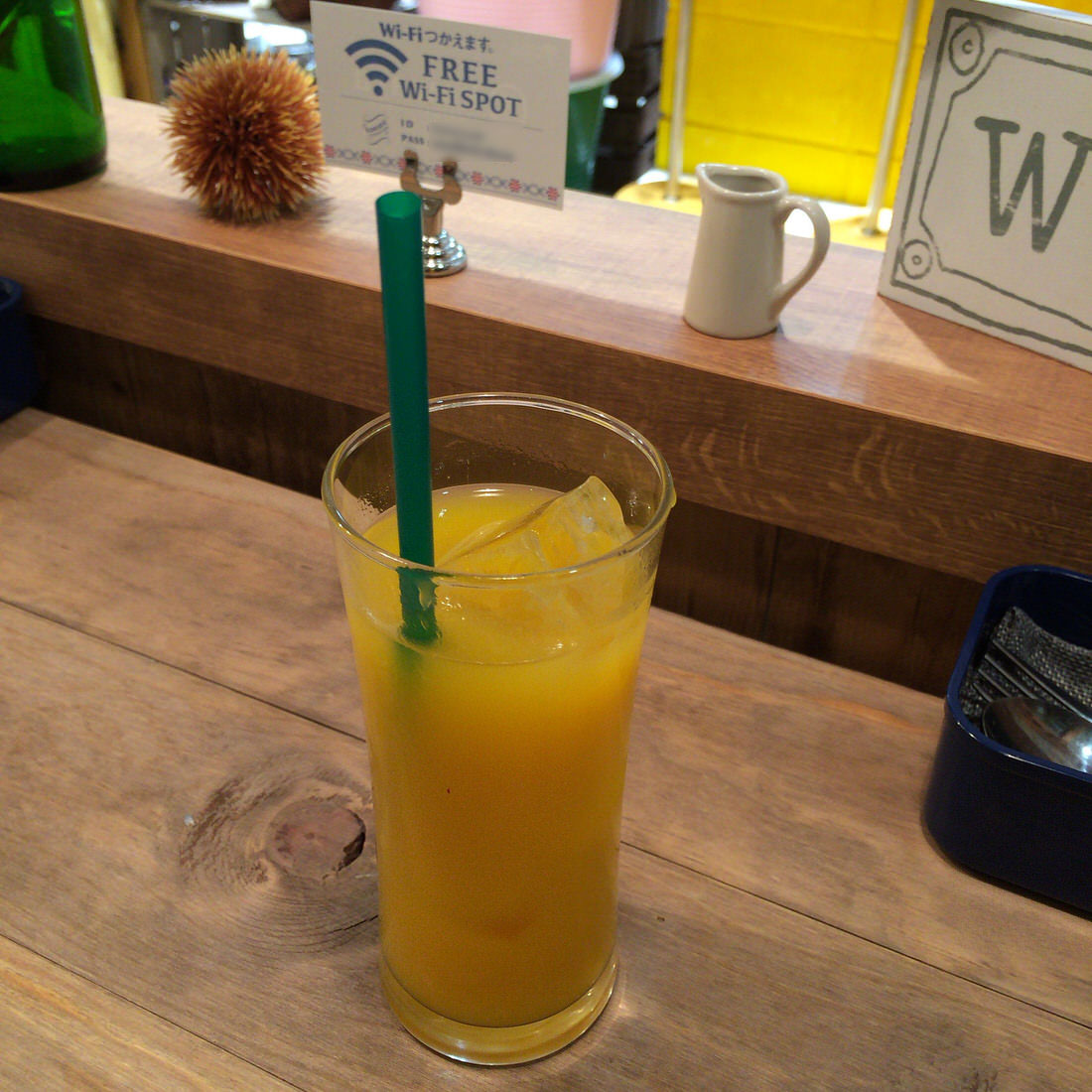 kawaracafe-mango