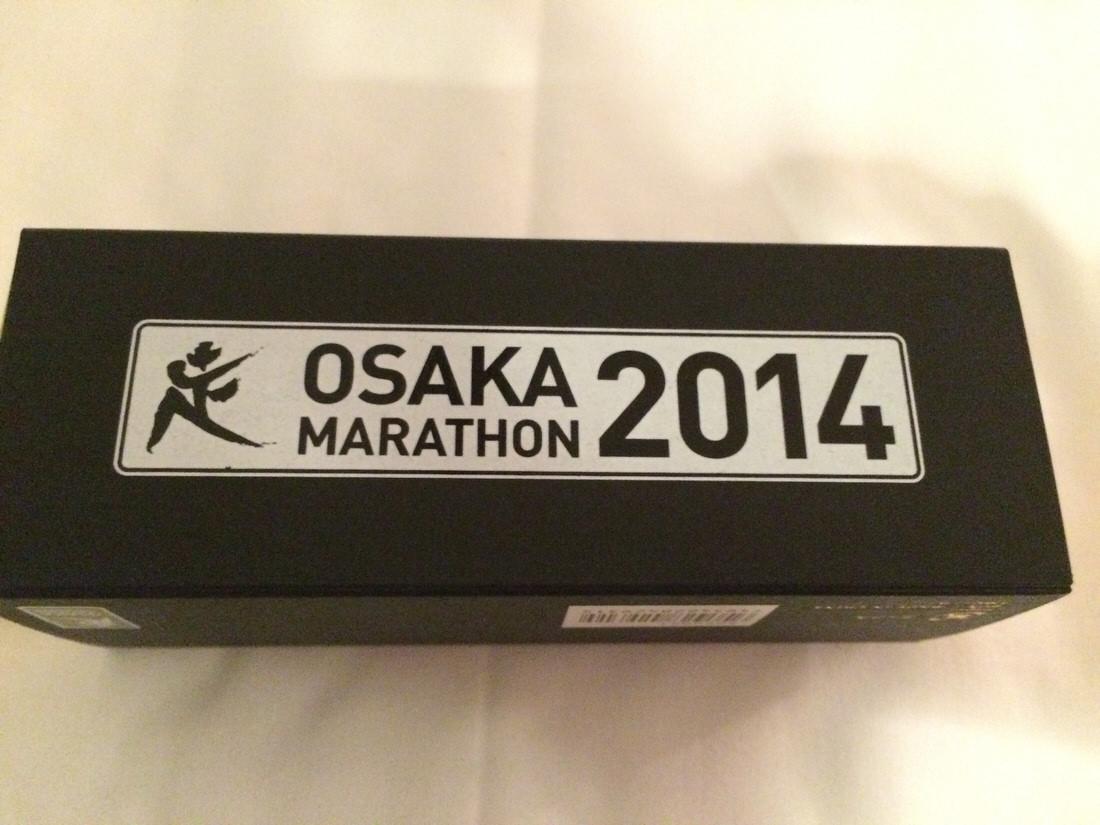セイコーの『スーパーランナーズEX』大阪マラソン限定モデルを購入!