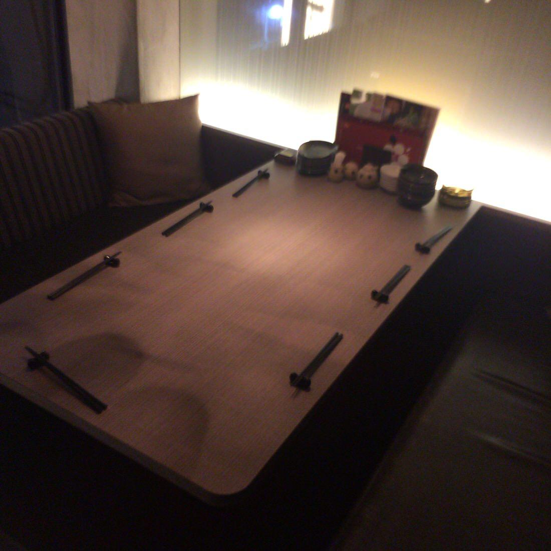 蒸し焼きぶち-テーブル