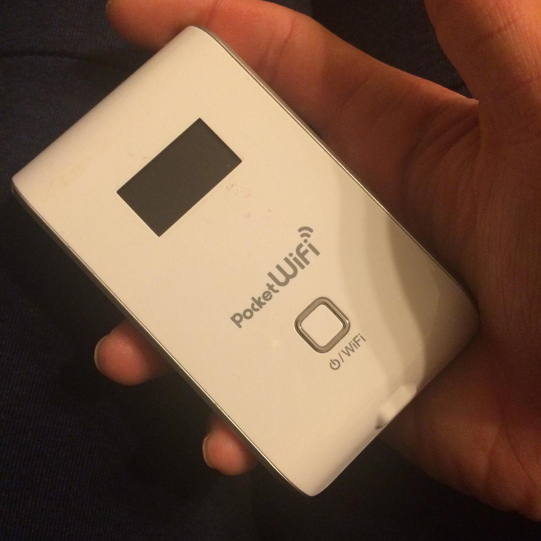 家電量販店で契約したイー・モバイルポケットWi-Fiの解約の仕方