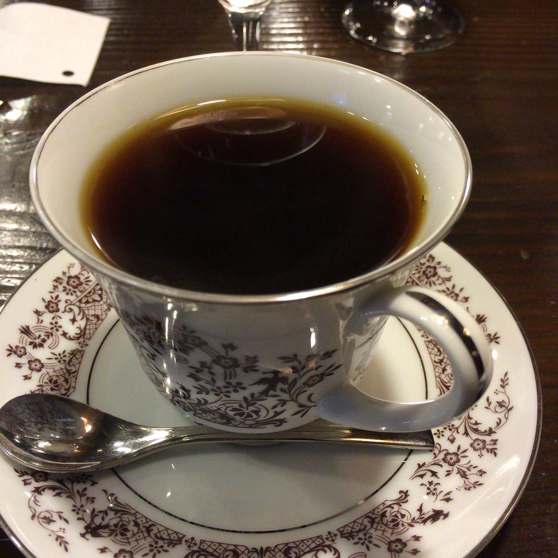 風変里家-ジャマイカコーヒー