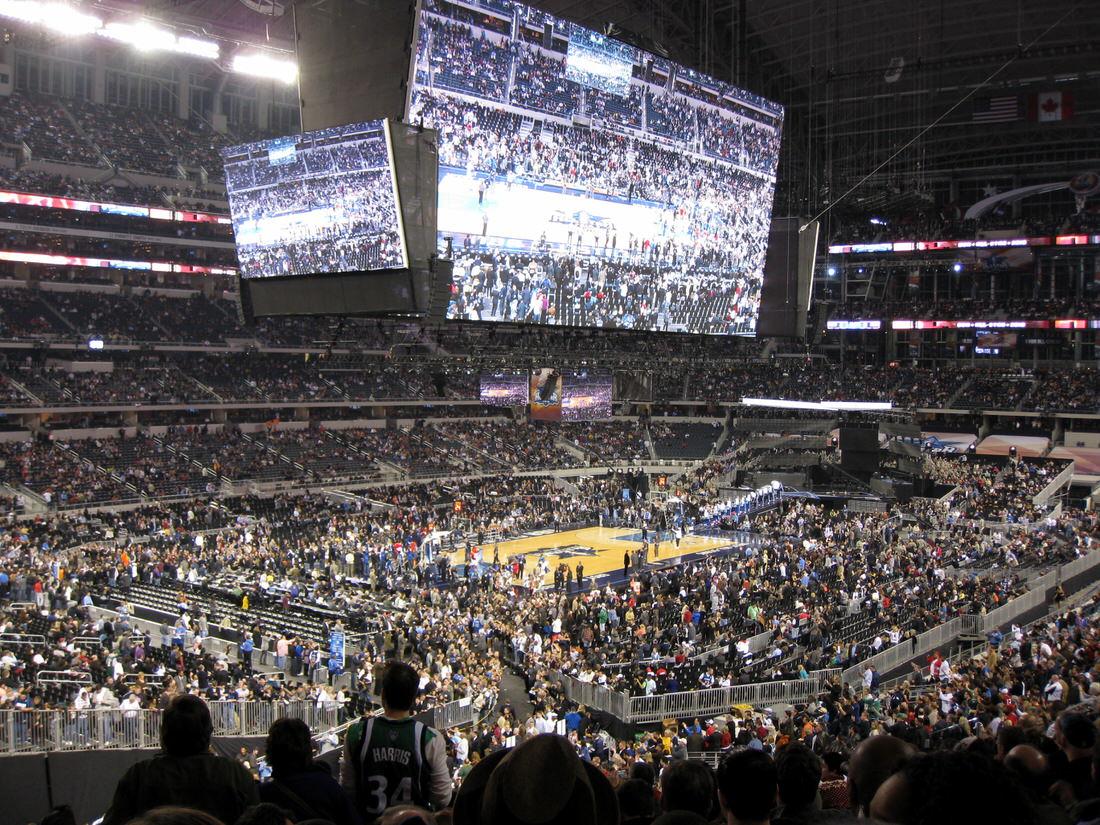 NBA『2014-2015シーズン』のクリスマスゲームがビッグゲーム過ぎて笑える