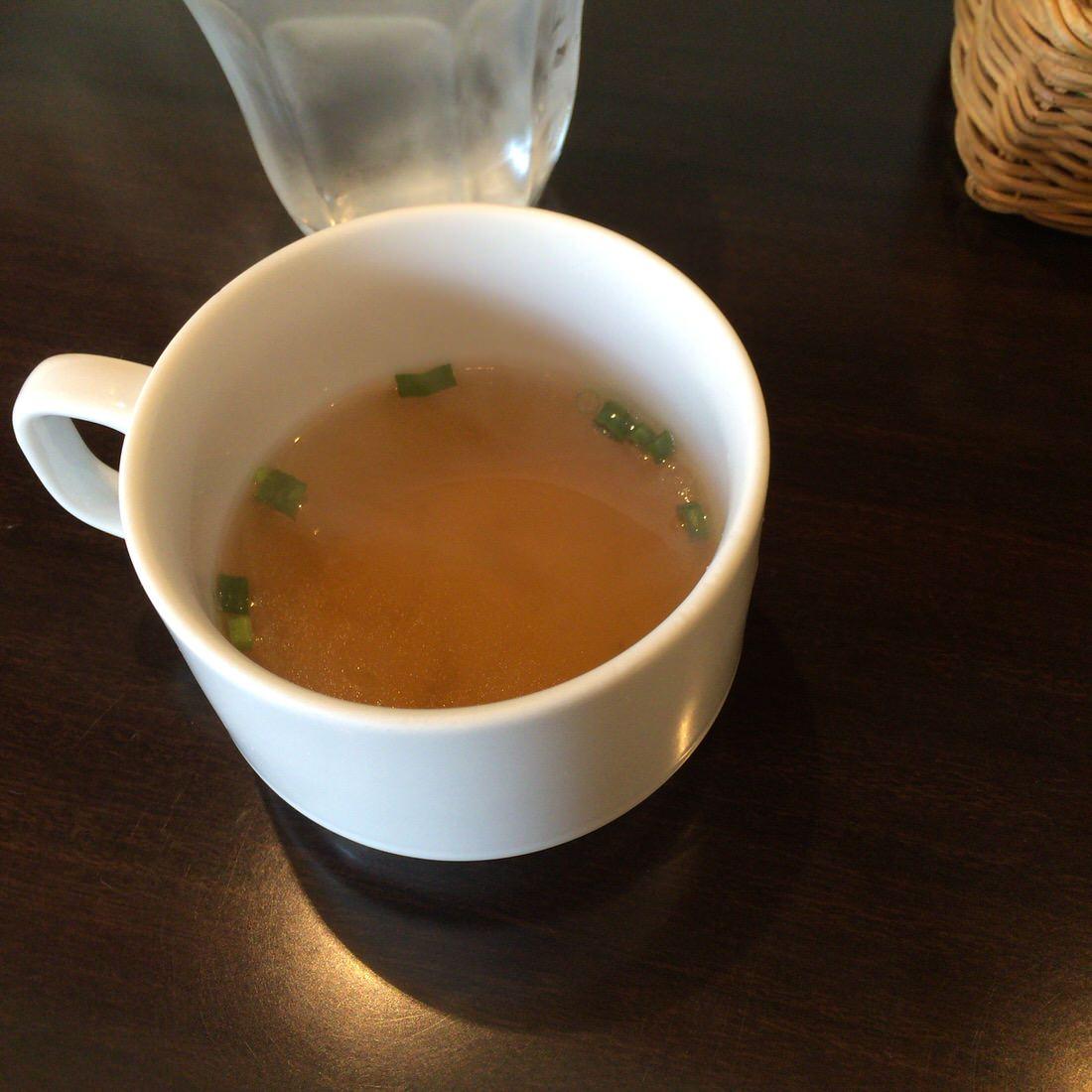 トレン・トット-スープ