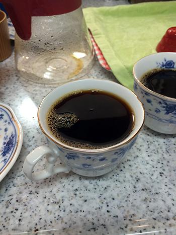 ブルーボトルコーヒー-淹れてみた