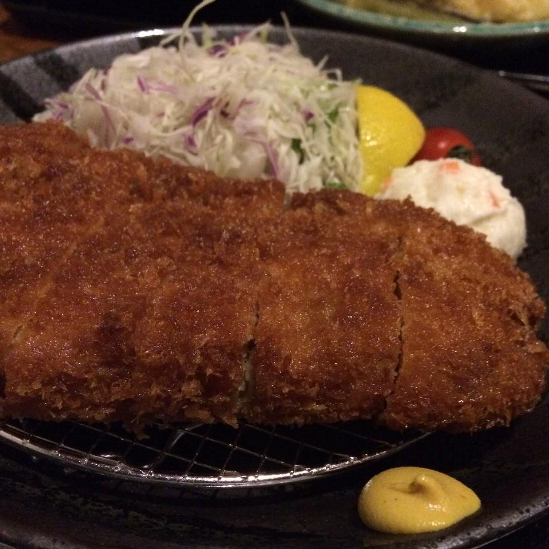 【TDL】予約可能な和食れすとらん北斎でくつろぎながらディナーがおすすめ