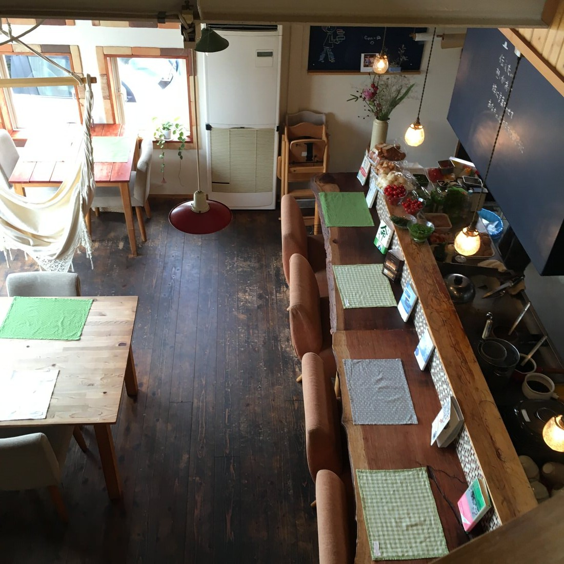 cafe-open-2階から