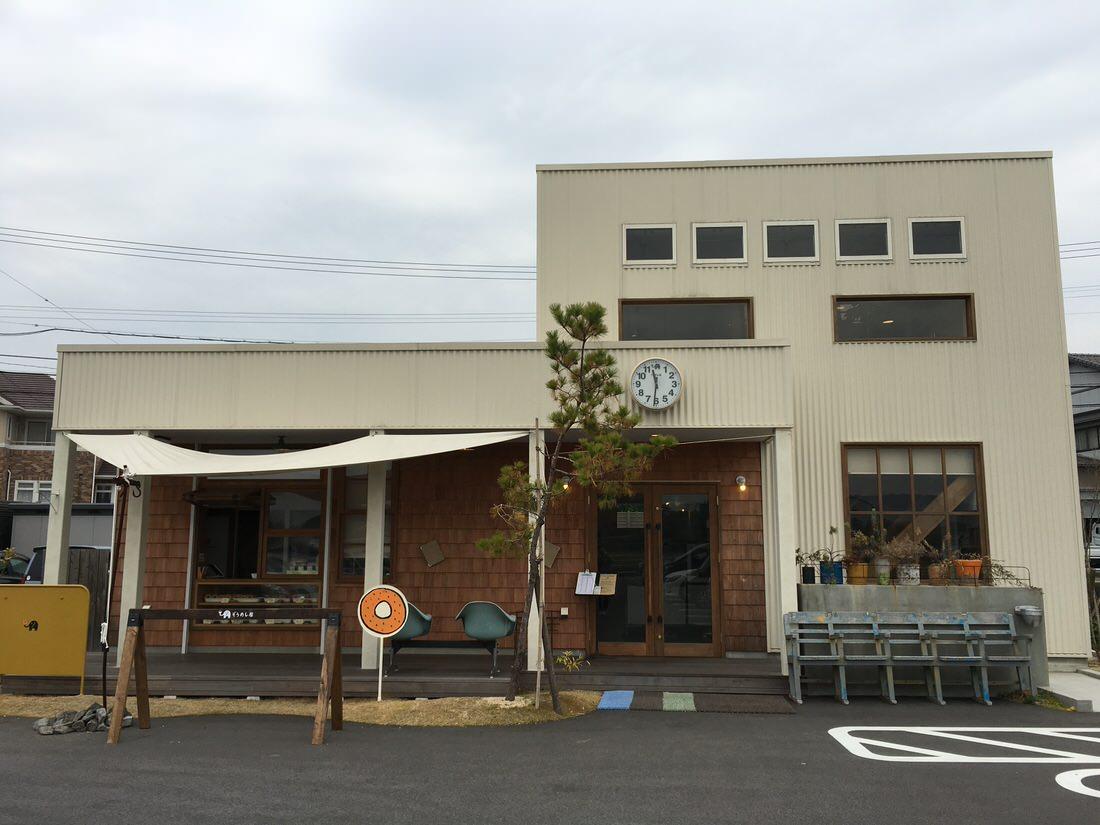 愛知県西尾市のカフェ『ぞうめし屋』で健康ごはん!肉みそは何度も通いたくなるレベル!